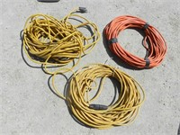 Extention Cords Long