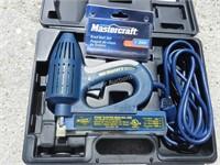 Mastercraft Electric Brad Nailer