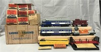 Toys & Trains incl. Cutrofello Pt. 2, Toy Soldiers, Diecast