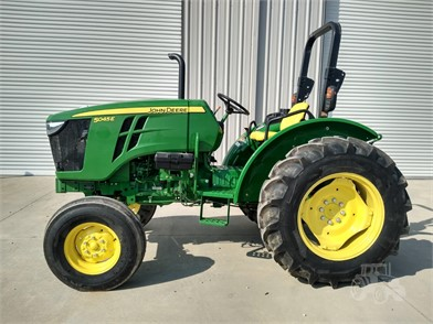 John Deere Farm Equipment For Sale In Polkton, North