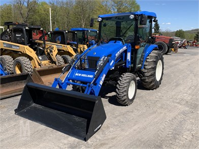 NEW HOLLAND BOOMER 46D For Sale - 15 Listings | MarketBook co za
