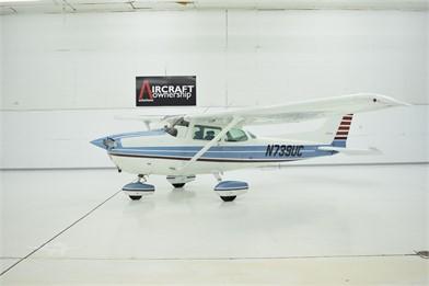 Cessna 172 Aircraft For Sale - 50 Listings | Controller com