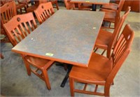 Ryan's Steakhouse Liquidation Online Only Auction 3-9-16