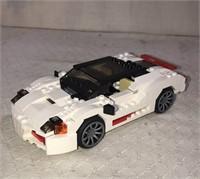 Lego Vehicles