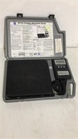 Electronic Refrigerant Scale-