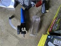 Ryobi Corded 1600 PSI Pressure Washer-