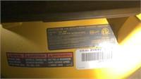Dewalt Brad Nailer & Pancake Compressor Combo-