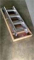 Werner Ceiling Ladder & Door Combo-
