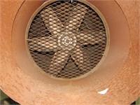 Industrial Rolling Air Blower-