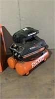 (qty - 2) Non-Working Air Compressors-