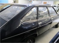 Renault 20TS MOMSFRI
