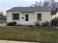 Online Real Estate Only Auction - Ohio St.