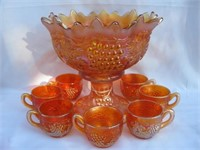 Carnival Glass Auction - Bath, NY  March 12