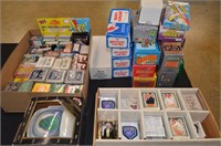 Vtg Toys, Advertising, Records, Sports & Collectibles