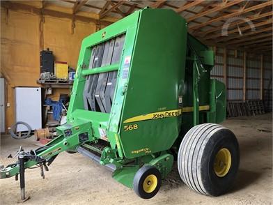 John Deere Farm Equipment Online Auctions - 474 Listings