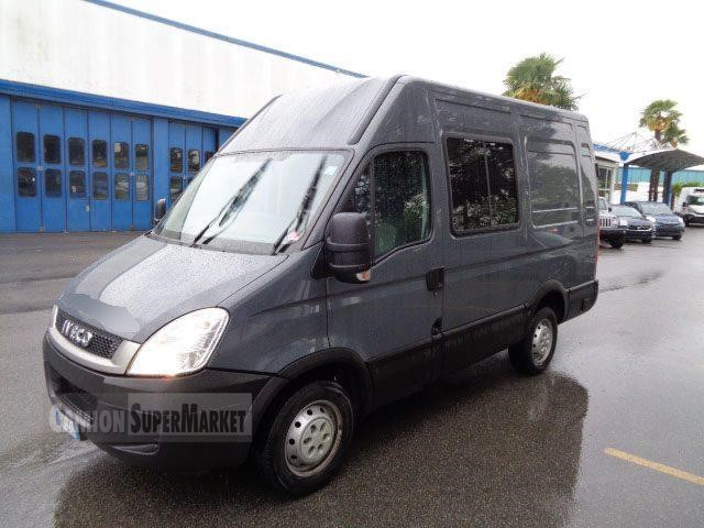 Iveco DAILY 35S13 #Used