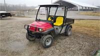 2016 Cincinnati Winter Equipment & Truck Auction 9am