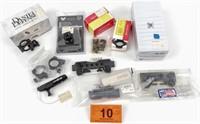 Lot of Firearm Accessories