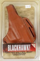Lot of Blackhawk Holsters & Accessories