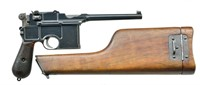 3/16 Firearms Auction