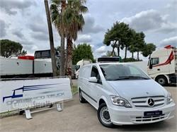 Mercedes-benz Vito 113  Usato