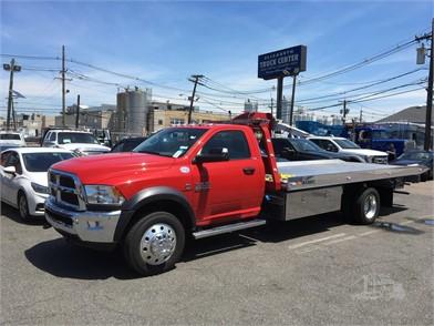 DODGE Roll-Back Tow Trucks For Sale - 67 Listings | TruckPaper com