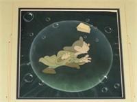 Comics, Comic Art, Sports, Animation. Joe Kubert Collection