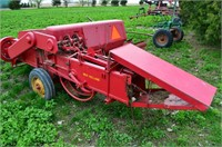 New Holland #68 Small Square Baler