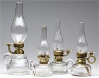 March 12 2016 Miniature Amp Other Kerosene Lighting