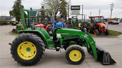 JOHN DEERE 4005 For Sale - 4 Listings | MarketBook ca - Page