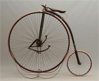 April 16, 2016 Antique & Classic Bicycle Auction