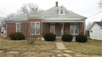 Mr. & Mrs. Orval Blankenship Real Estate Auction