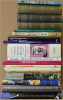 HALL'S ONLINE: Books & Related Items