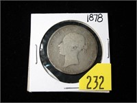 2/13/16 Coin & Stamp Auction
