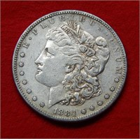 Weekly Coins & Currency Auction 5-17-19