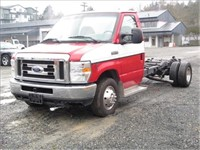 KENMORE EQUIP & VEHICLES - ONLINE ONLY 2/4-2/11