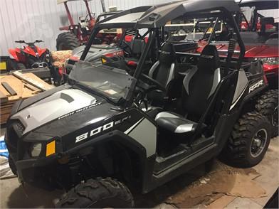 POLARIS RANGER RZR 800 For Sale - 4 Listings | TractorHouse com