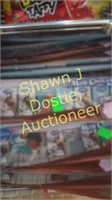 Live and Online Public Auction Coshocton Alpha Bits and Byte