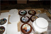 plate collection
