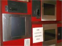 TORONTO WAREHOUSE ARCADE EQUIPMENT AUCTION