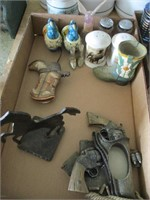 ONLINE AUCTION~ Tools, Antiques, & Collectibles