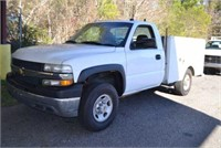 Caddo Parish Sheriff's Vehicle & Equip. Auction 2-6-2016