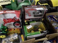 Toy Tractor collection