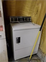 GE Dryer /Washer