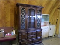 hutch (matches table)