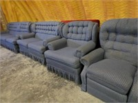 love seat - couch - recliner - chair