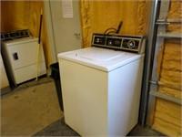 GE washer /Dryer