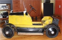 American National Packard Pedal Car