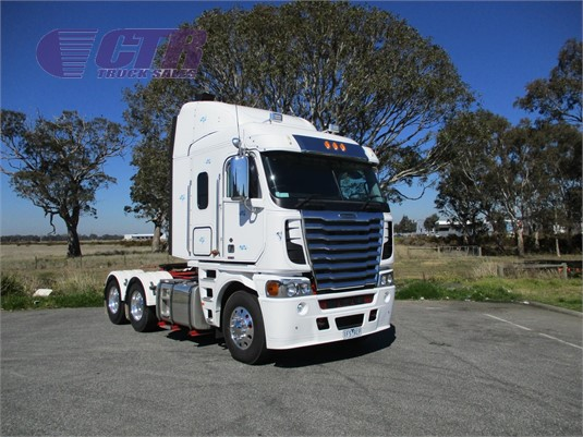 2014 Freightliner Argosy CTR Truck Sales - Trucks for Sale