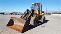 Heavy Equipment & Commercial Truck- Riverside